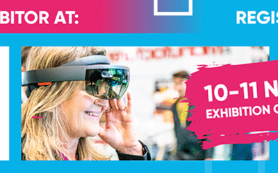 Iter Exhibiting at Smart Factory Expo